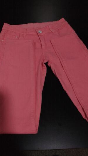 Jeans elastizado talle 42 usado buen estado