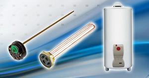 Kit resistencia + termostato para termotanque RECO italia