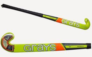 Palo De Hockey Grays Gx  Probow 90% Carbon Gtia Oficial