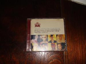 Pete Tong & Boy George – The Annual II - UK cd ministry