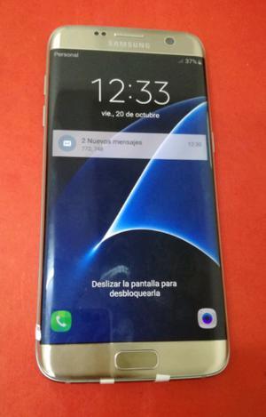 Samsung galaxy S7 edge libre de fábrica
