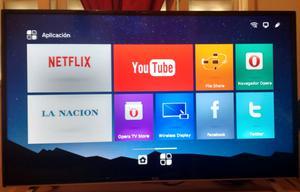 """TV LED TCL 40"""" FULL HD"""