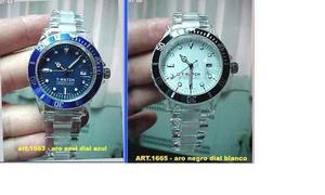 Combo Relojes De Pulsera