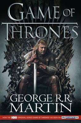 Game Of Thrones 1 - Song Of Ice And Fire - George Martin