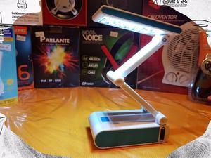 Lampara LED de escritorio Plegable