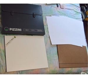 Tablero básico marca PIZZINI con MUY poco uso. IMPECABLE