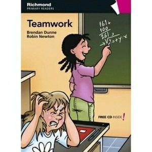 Teamwork - Level 3 - Richmond Primary Readers
