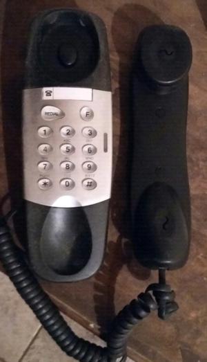 Teléfono Fijo funcionando