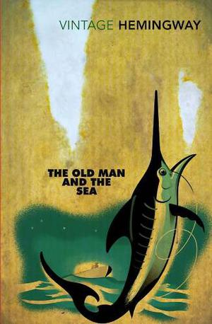 The Old Man And The Sea - Hemingway