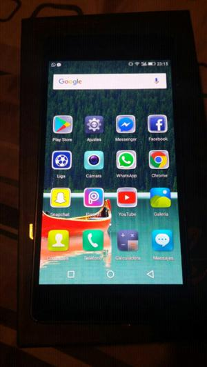 Vendo o permuto celular hyundai ultra style!
