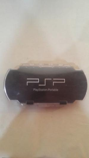 Vendo psp PlayStation potable casi nueva