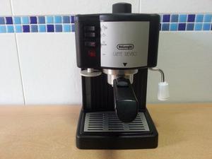 maquina de cafe expresso cafetera