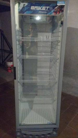 Vendo heladera exhibidora en excelente estado