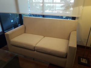 Vendo sillón 2 cuerpos IMPECABLE.