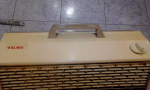 Ventilador Turbo Yelmo Grande Muy Potente Regalo A Solo $550