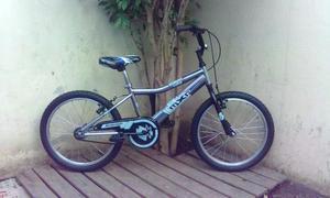 bicicleta raleigh cromada rodado 20 como en las fotos ! y