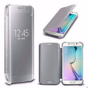 Clear View Luxury Samsung S8 + Vidrio Templado