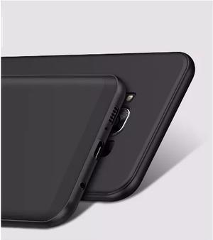 Funda Samsung S8 Y S8 Plus Ultra Fina + Vidrio Templado