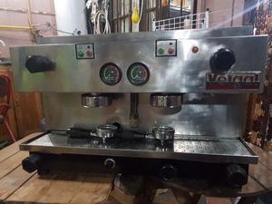 Maquina de cafe 2 grupo