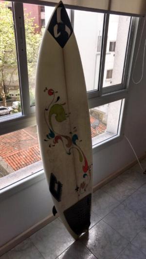 Tabla de Surf 5'8 POCO USO