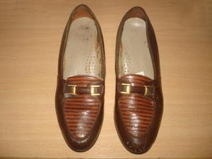 Zapatos De Mujer San Crispino - Talle 35