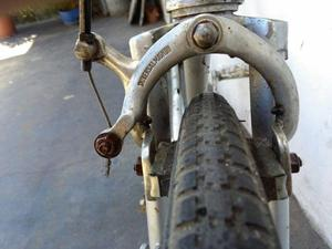 juegos de frenos de aluminio de bicicleta rodado 28