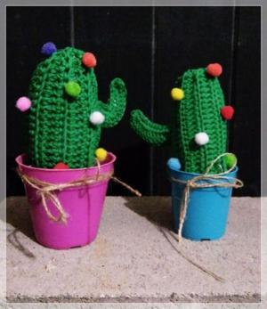 Vendo macetas porta cactus macetas ceramica posot class - Cactus en macetas pequenas ...