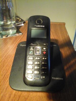 Teléfono inalámbrico aladino 410 telecom