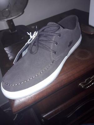 Zapatillas Lacoste Nuevas en caja original