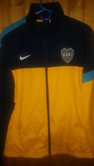 Camperas Boca Juniors Nike