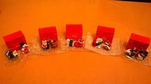 Colección Completa Coca Cola Feliz Navidad. ¡imperdible!