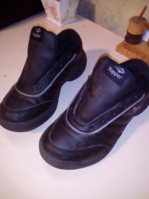 Topper 37 calzado zapatilla como nueva