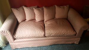 Vendo sillon 3 cuerpos impecablr