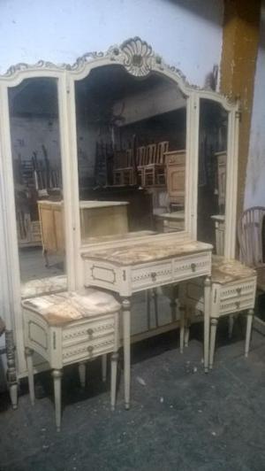Restauraci n de muebles antiguos rosario posot class - Compra venta muebles antiguos ...