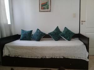 Divan cama 1 plaza posot class - Cama tipo divan ...