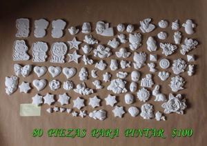 Figuras en yeso y madera pintadas berazategui posot class - Utilidades del yeso ...