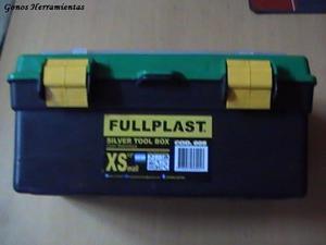Cajas plásticas porta herramientas