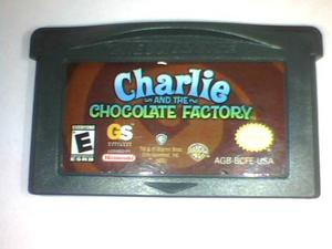 Charlie And The Chocolate Factory - Advance Original