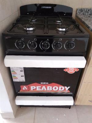 Cocina Pabody 56 cm Nueva!!