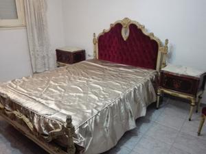 Juego De Dormitorio Estilo Francés Luis Xv Luis Xvi