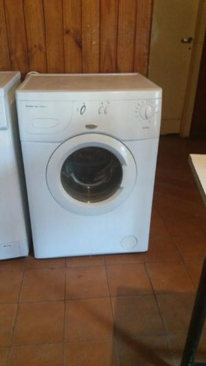 Lavarropa automático drean