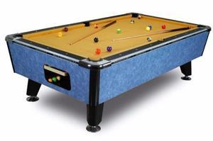 Mesa De Pool Profesional Uso Personal