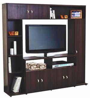 Modular Rack Platinum 557 Tv Led Hasta 50 Pulgadas