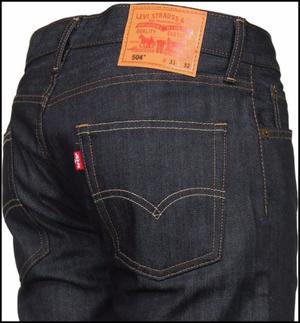 vendo 2 jeans levis[ talla nuevos