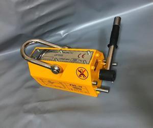Elevador Magnético para izaje de material hasta kg. -