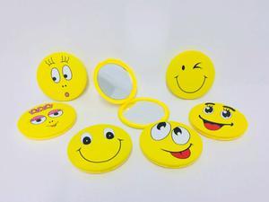 Espejos para cartera emojis