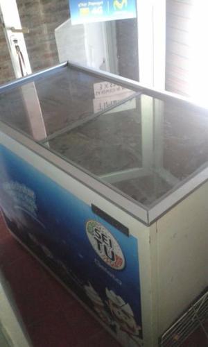 Freezer Helados Seitu