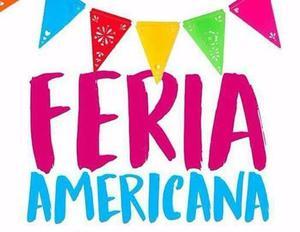GRAN FERIA AMERICANA