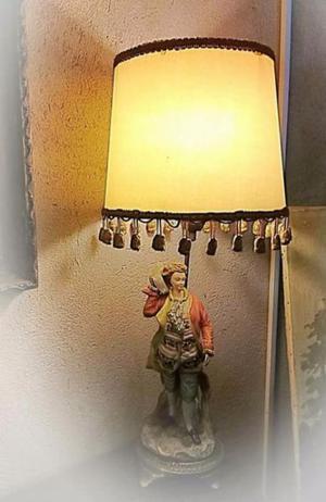 Par de lampara