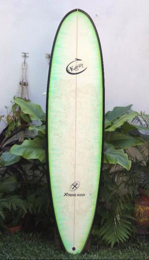 TABLA DE SURF FUNBOARD 7' USADO BUEN ESTADO